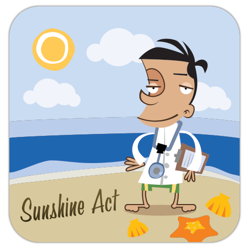 mark_sunshineAct