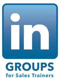LinkedIn Groups for Sales Trainers b